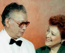 Умер Стахан Рахимов: звезда советской эстрады пережил свою жену Аллу Иошпе на 40 дней