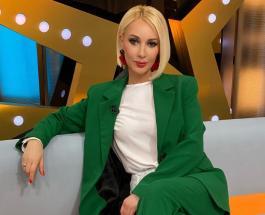 Лера Кудрявцева в кругу семьи: ведущая показала трогательные моменты досуга с близкими