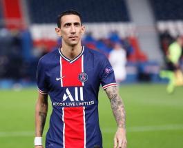 Дома двух футболистов ПСЖ ограблены во время матча: подробности инцидента