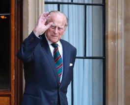 99-летний принц Филипп покинул больничные стены после четырехнедельного лечения