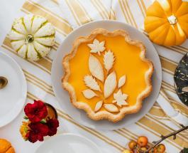 Постный манник с тыквой и апельсином: как приготовить вкусный десерт для всей семьи