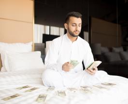 Дата рождения человека предопределяет его склонность к богатству и успеху