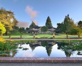 Самая дорогая недвижимость Кремниевой долины: фото особняка стоимостью 135 млн долларов