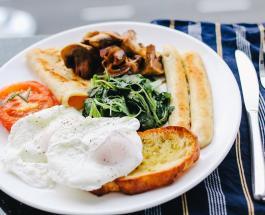 3 ошибки которые многие люди допускают во время завтрака