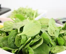 Как правильно хранить шпинат чтобы надолго сохранить его свежесть