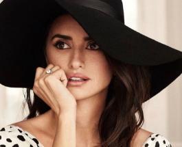 Пенелопа Крус с новой прической: фото знаменитой актрисы обсуждают в сети