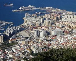 Гибралтар - первая страна мира вакцинировавшая от Covid-19 все взрослое население