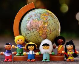 Самое ценное имущество: дети из разных стран показали свои любимые игрушки
