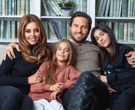 Дочери Александра Реввы собирают комплименты в сети: красивые фото Амели и Алисы