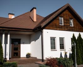 Цвет входной двери влияет на энергетику жилища: советы экспертов по фэншуй