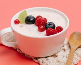 Что произойдет с организмом если употреблять натуральный йогурт каждый день