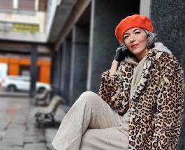 50-летняя икона стиля: фото модных образов популярного блогера Кармен Химено