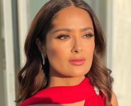 Сальма Хайек получила травму ноги: поклонники обеспокоены здоровьем актрисы