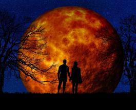 Полнолуние в Весах 28 марта: особенности дня и прогноз для всех знаков Зодиака