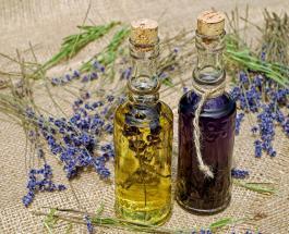 Масла для массажа лица: топ-5 натуральных средств для улучшения состояния кожи