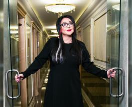 Лолита Милявская сильно похудела: певица впечатлила фанатов изменившейся фигурой