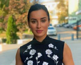 Тина Канделаки забавно спародировала Ким Кардашьян: новое фото телеведущей