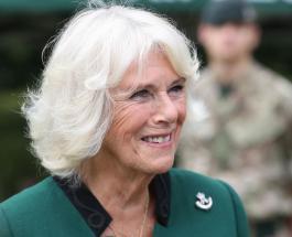 Принц Чарльз и Камилла посетили Грецию: наряд герцогини Корнуольской восхищает сеть