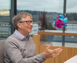Билл Гейтс назвал сроки возвращения мира к нормальной жизни после пандемии Covid-19