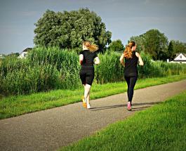 Чем полезен бег: 8 причин завести новую ежедневную спортивную привычку