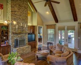 Идеальный цвет интерьера для каждой комнаты в доме: советы специалистов фэншуй