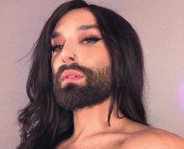 Новые фото Кончиты Вурст: мужчина так и не смог отказаться от женских образов