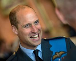 Принц Уильям назван самым привлекательным лысым мужчиной в мире