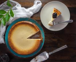 Чизкейк без хлопот: простой рецепт приготовления нежного десерта