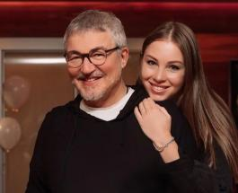 Дмитрий и Полина Дибровы женаты 12 лет: модель нежно поздравила мужа с годовщиной