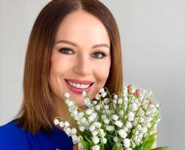 Ирина Безрукова собирает комплименты в сети: новые фото 55-летней актрисы восхищают фанатов
