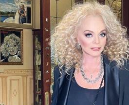 Лариса Долина завела аккаунт в социальной сети: первые публикации знаменитой певицы