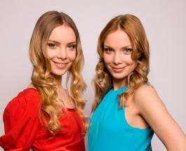 Татьяна и Ольга Арнтгольц именинницы: самые известные роли талантливых близняшек