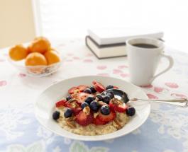 Необычный рецепт овсянки на завтрак которую нужно готовить на сковороде