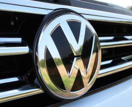 Ребрендинг Volkswagen оказался первоапрельской шуткой: концерн не меняет название