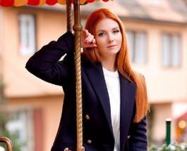 Лена Катина заинтриговала поклонников сообщив о работе над новым альбомом