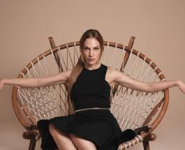 Мерьем Узерли показала лицо младшей дочери: новое фото актрисы восхитило поклонников
