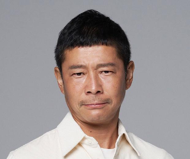 Юсаки Маэдзава