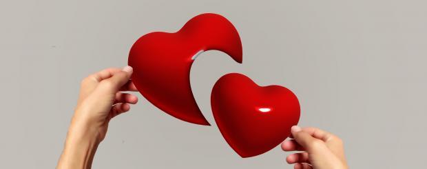 разъединенные сердца