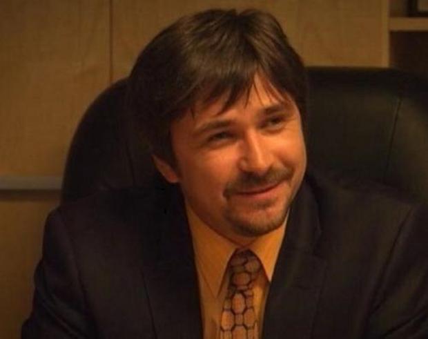 Иван Марченко