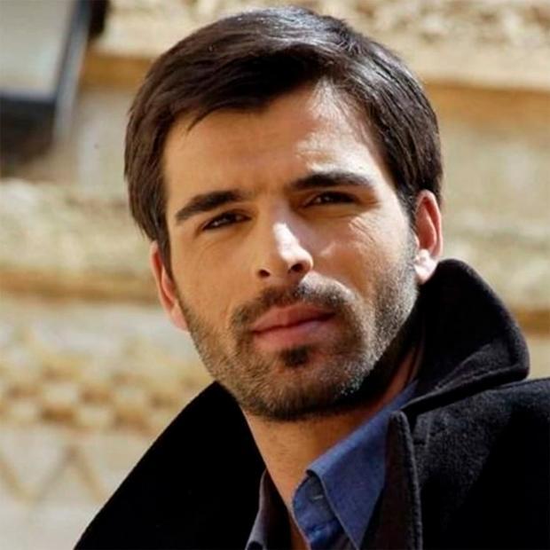 Мехмет Акиф Алакурт: самые известные фильмы и личная жизнь турецкого актера