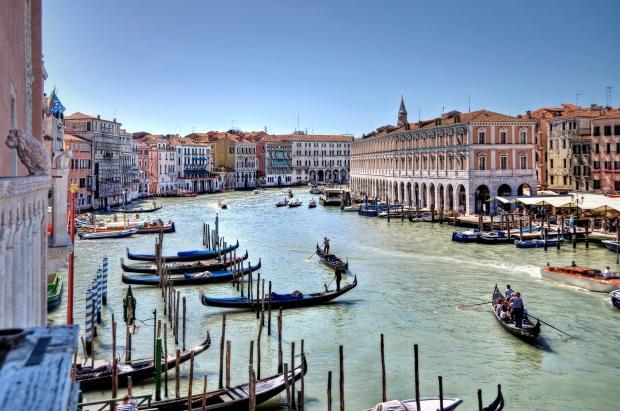 итальянская Венеция