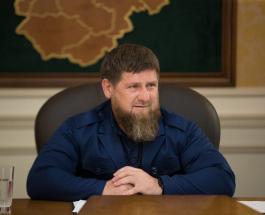 Главу Чечни Рамзана Кадырова выдвинули на Нобелевскую премию мира