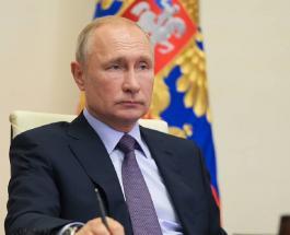 Самый красивый мужчина в России - Владимир Путин: кто еще попал в тройку лидеров