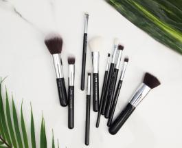Как на коже лица отражается отсутствие привычки чистить кисти для макияжа