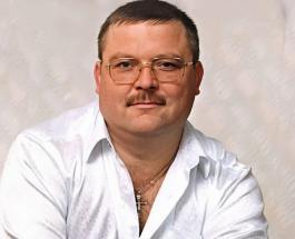 7 апреля - день рождения Михаила Круга: память барда почтила его вдова Ирина