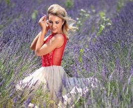 5 цветов в одежде которые будут популярны летом 2021 года