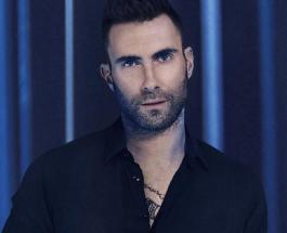 """Адам Левин в платье: лидер группы """"Maroon 5"""" поднял настроение поклонникам семейным фото"""