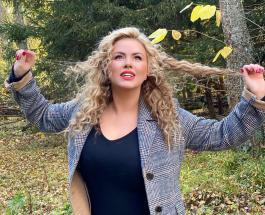 Анна Семенович о счастье и позитиве: певица дала несколько полезных советов в сети