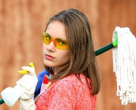 Знаки Зодиака которые не любят заниматься уборкой и другими домашними обязанностями