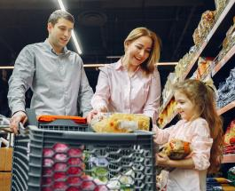 7 психологических уловок в супермаркетах которые заставляют нас тратить больше денег